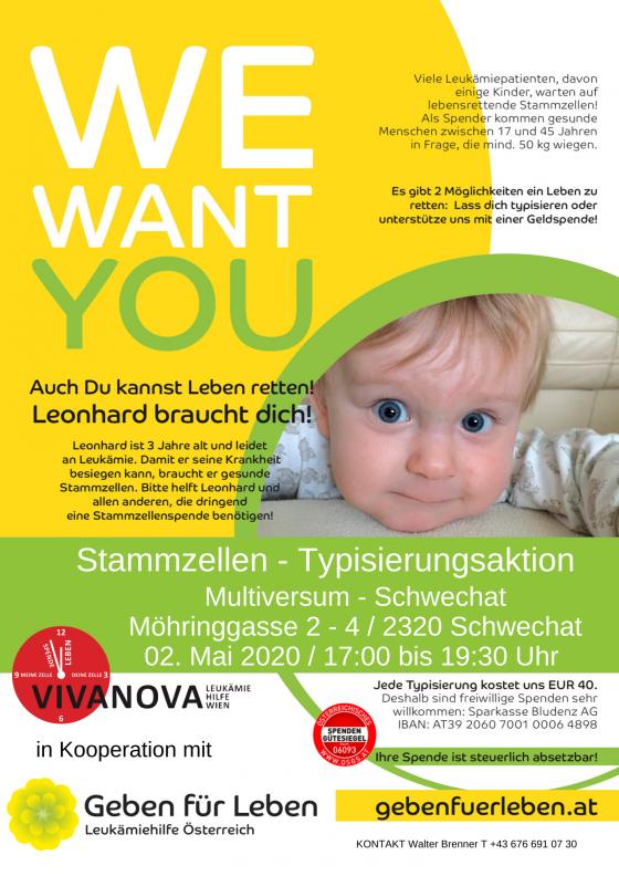Multiversum Schwechat in Niederösterreich - VERSCHOBEN auf 30.10