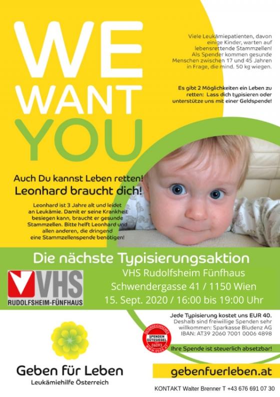 VHS Rudolfsheim Fünfhaus Wien