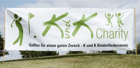 Charity Golfturnier in Wels