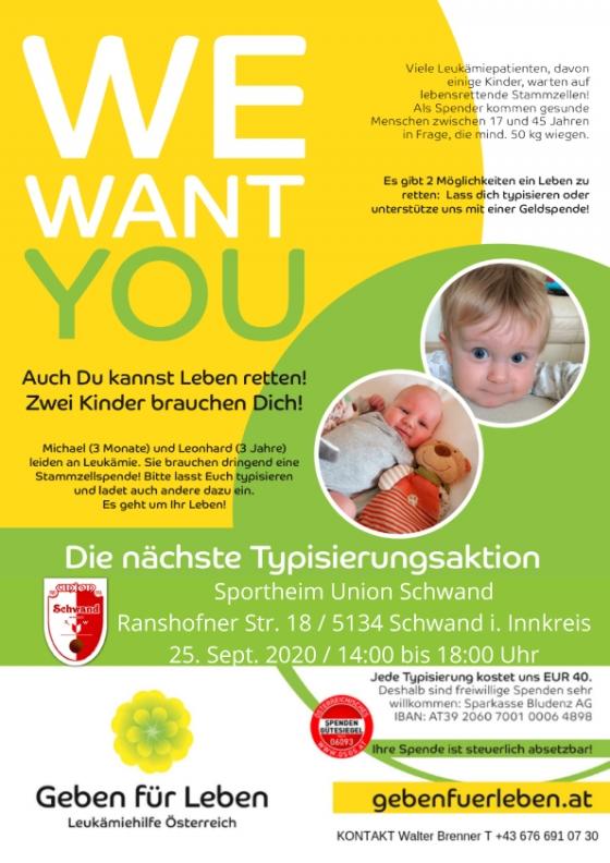 Schwand / Oberösterreich