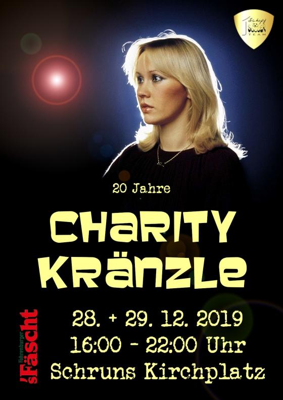 20 Jahre Charity Kränzle