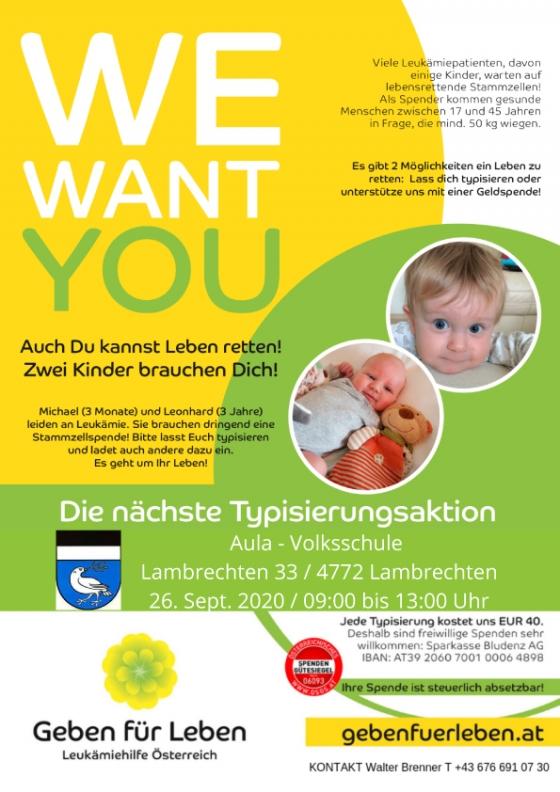 Lambrechten / Oberösterreich