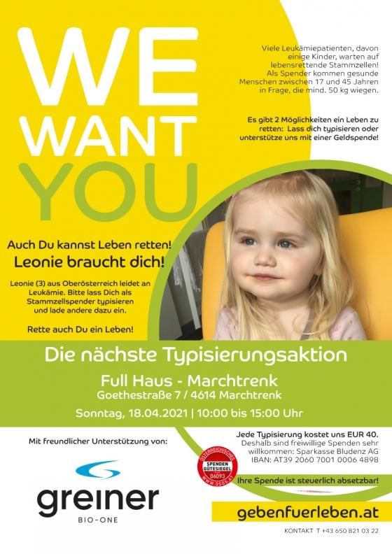 Marchtrenk / Oberösterreich