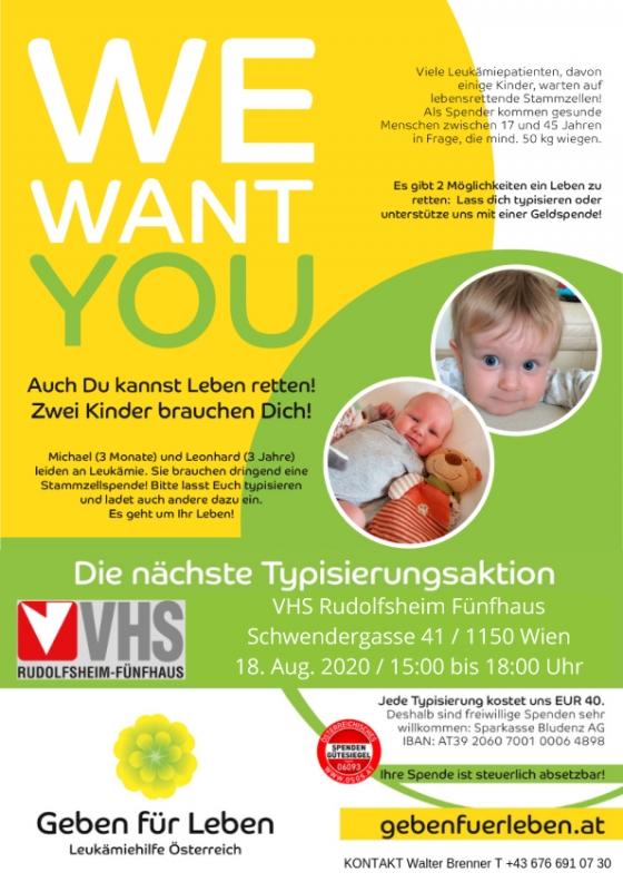 VHS Rudolfsheim Wien Fünfhaus