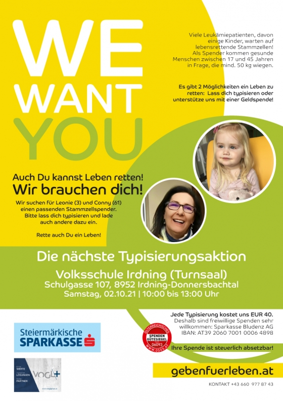 Irdning / Steiermark