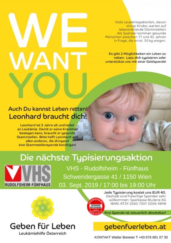 VHS Rudolfsheim Wien