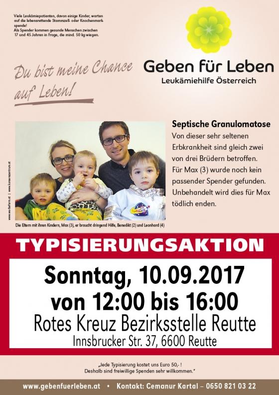 Reute / Tirol für Max (3)