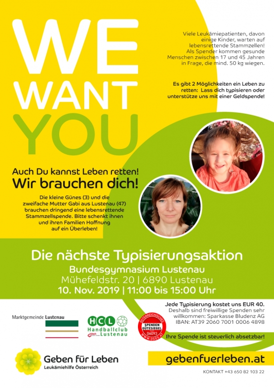 Bundesgymnasium Lustenau