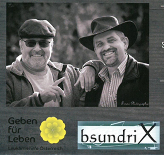 7. Bsundrix - Benefizkonzert -