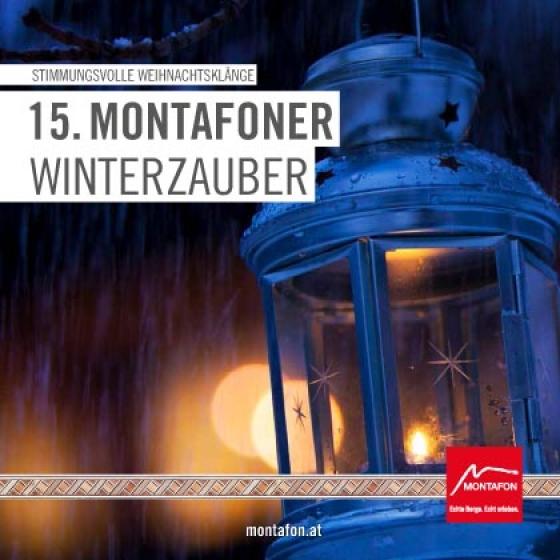 Zauber der Weihnacht mit Markus Wolfahrt