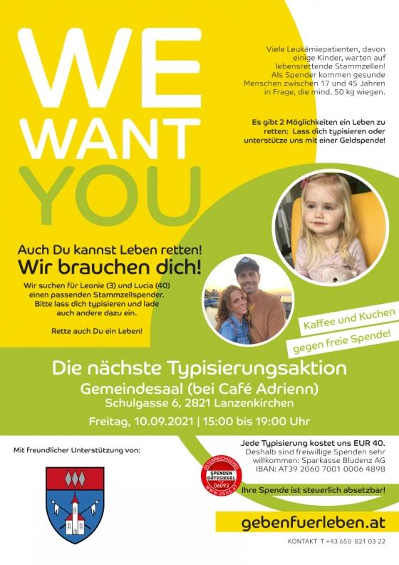 Lanzenkirchen / Niederösterreich