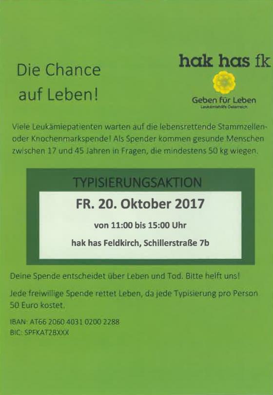 HAK HAS Feldkirch