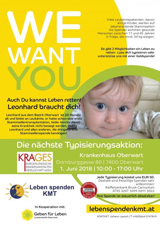 Oberwart/Burgenland für Leonhard (1)