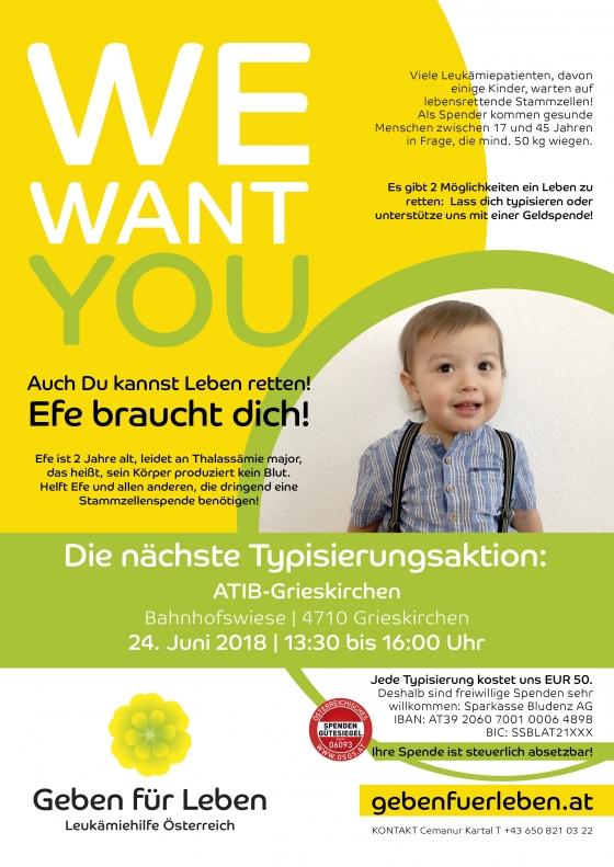Grieskirchen für Efe (2)