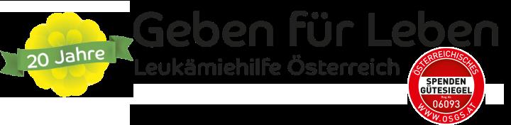 Geben für Leben - Leukämiehilfe Österreich