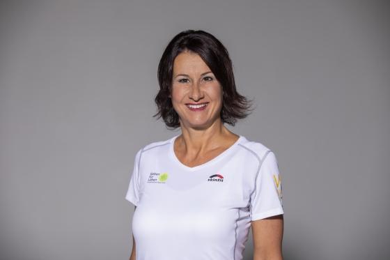 Vorstellung Team: Susanne Marosch