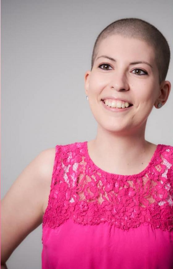 Lisa ist nach Chemotherapie krebsfrei!