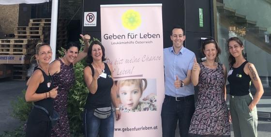 74 Neutypisierungen bei Griesser AST GmbH in Nenzing