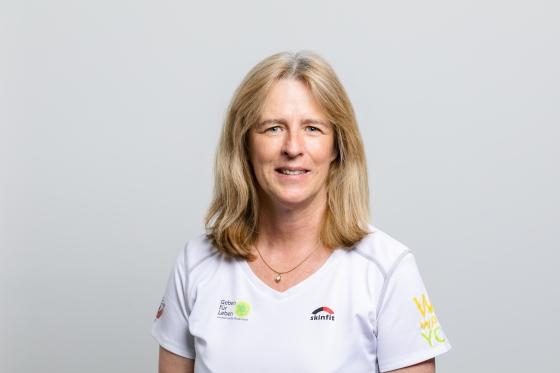 Vorstellung Team: Karin Riem