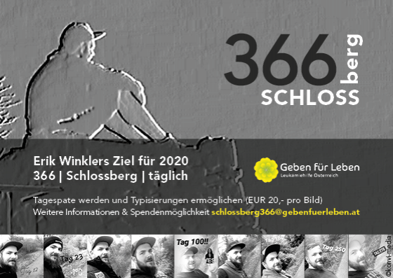 Schlossberg366 - Werde Pate eines