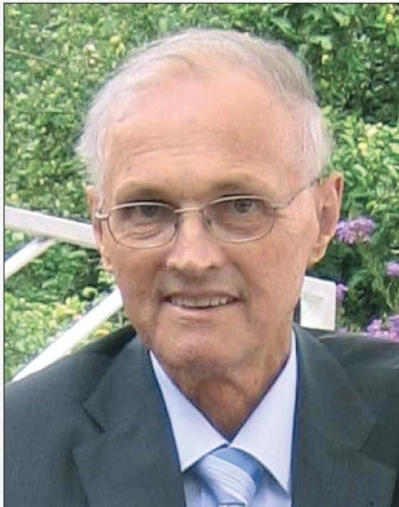 Nachruf Johann Hanslmaier aus Linz