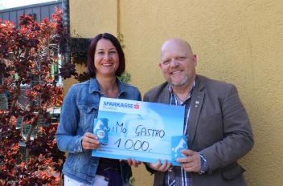 € 1.000,- durch SiMo-Cooler!