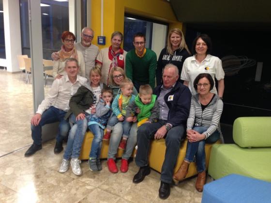 Großartige Aktion in Leoben bringt 574 Neutypisierungen