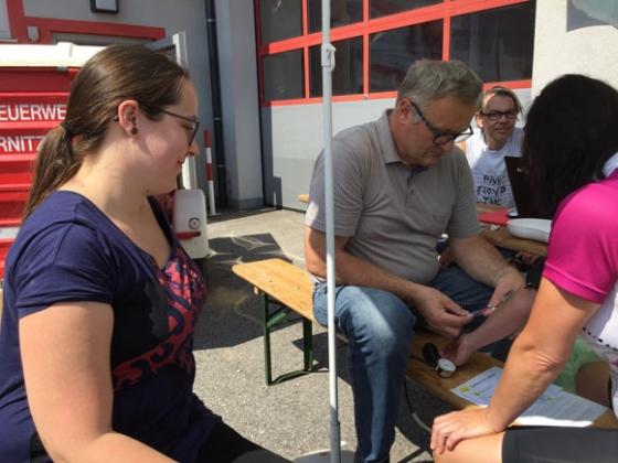 47Neutypisierungen in Fernitz/Steiermark