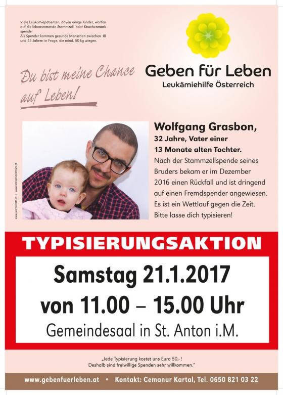 Notfallaktion am 21. Jänner für 32jährigen Vater aus Montafon