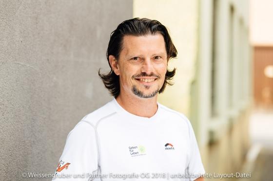 Vorstellung Team: Andreas Wassner