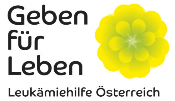 Einzige Vollzeit - Spenderdatei für Leukämiekranke in Österreich