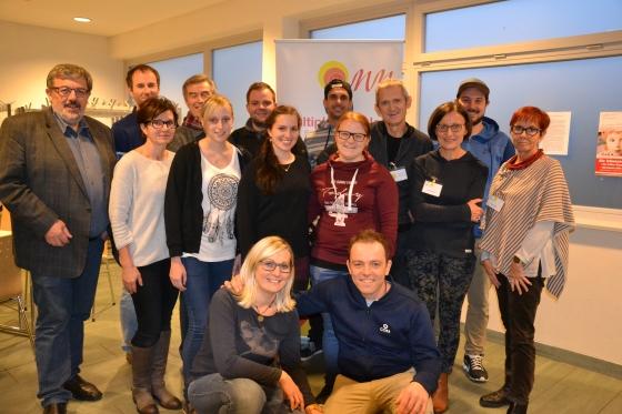 401 Typisierungen und € 4.655,- an Spenden in Uttendorf/OÖ