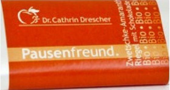 1000 Bio-Müsliriegel von Dr. Drescher
