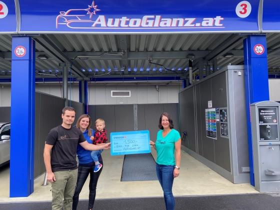 € 1.500 von AutoGlanz in Hohenems