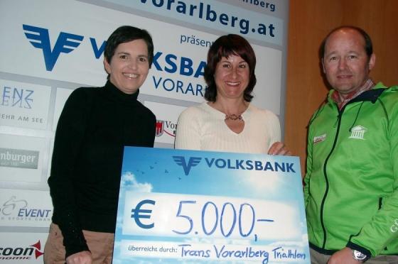 Spende Team Trans Vorarlberg!