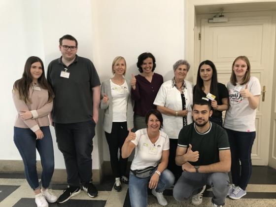 153 Neutypisierungen an der Universität Innsbruck