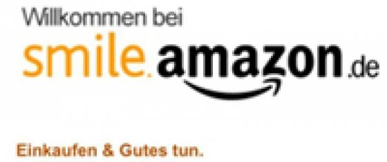 € 421,97 durch Einkäufe über Amazon Smile