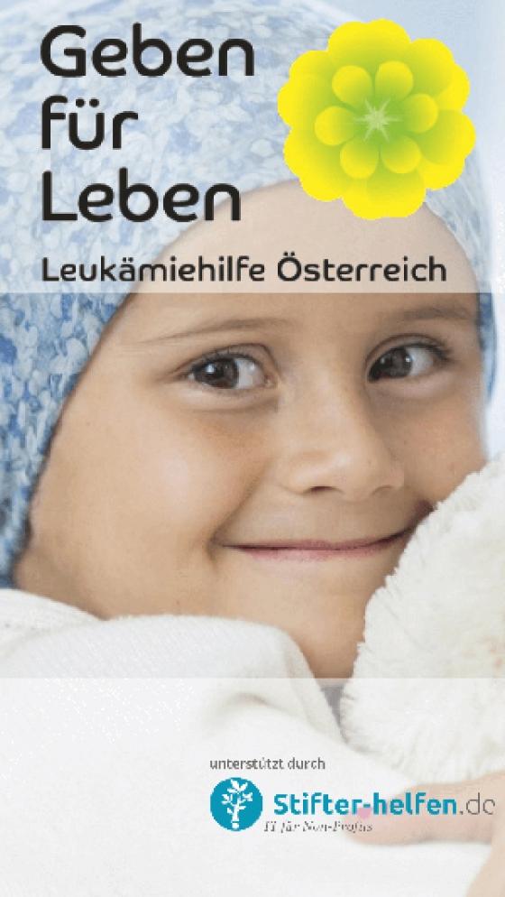 Neue Geben für Leben - App online