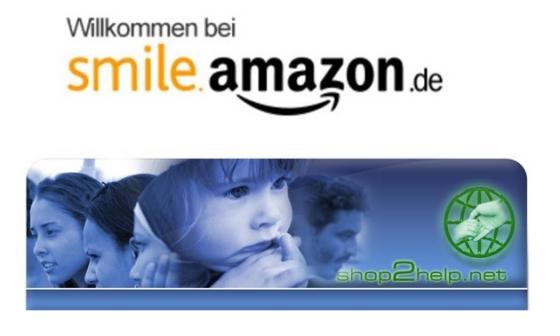 Erste Spendeneinnahmen durch eure Online-Einkäufe