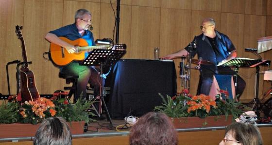Bsundrix-Konzert am Freitag 28.4. im Burgenland
