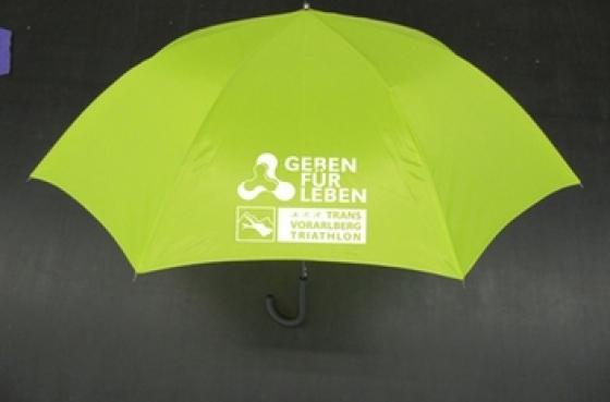 Verkaufsstellen Regenschirme!