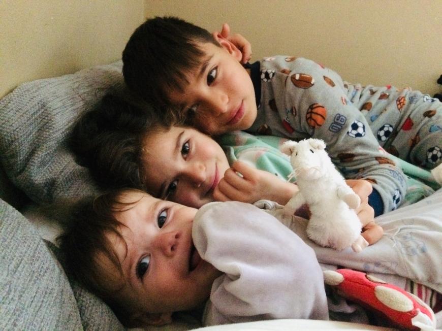 'Dringende Stammzellspende wird für dreifache Mutter benötigt'-Bild-2