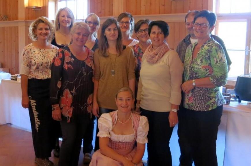 'Thaler Frauen spenden € 850,-!'-Bild-3