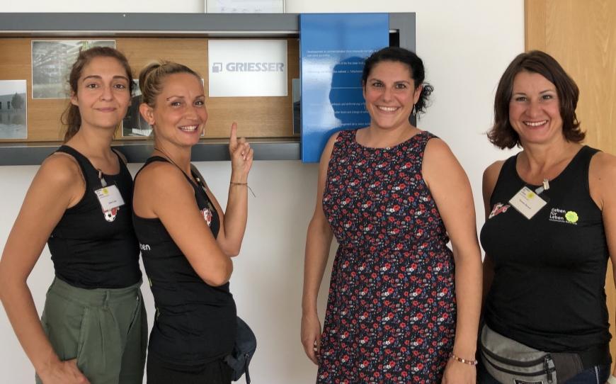 'Firmentypisierung bei Griesser AST bringt tolles Ergebnis'-Bild-4