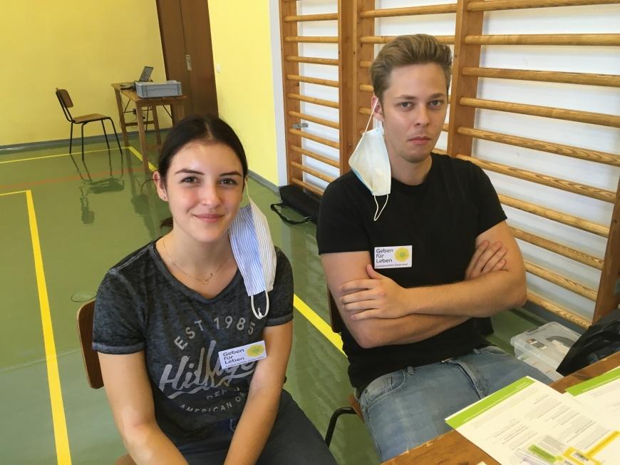 'Typisierungsaktion für kleinen Michael in der Steiermark'-Bild-4
