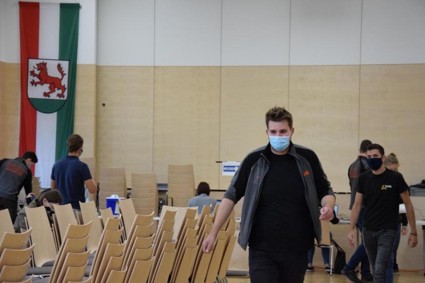 'Landjugend Sierning-Schiedlberg organisiert erfolgreiche Typisierungsaktion'-Bild-3