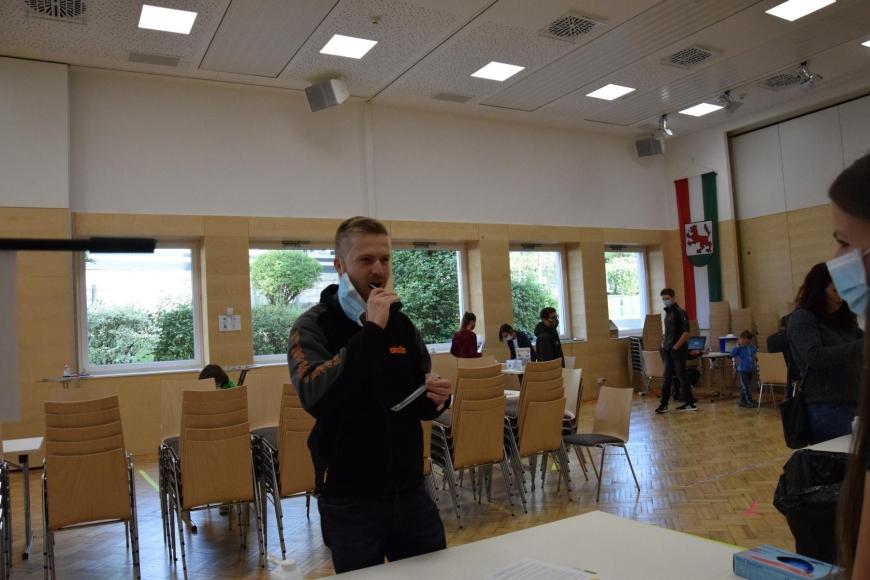 'Landjugend Sierning-Schiedlberg organisiert erfolgreiche Typisierungsaktion'-Bild-6