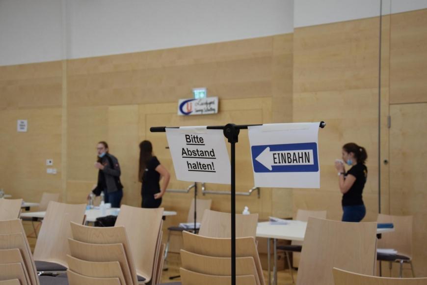 'Landjugend Sierning-Schiedlberg organisiert erfolgreiche Typisierungsaktion'-Bild-12