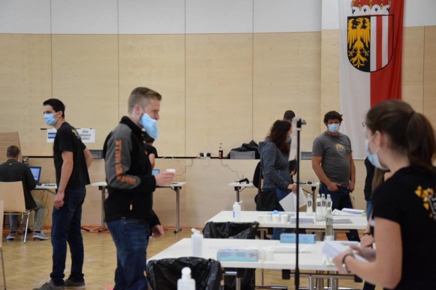 'Landjugend Sierning-Schiedlberg organisiert erfolgreiche Typisierungsaktion'-Bild-13