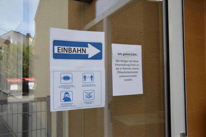 'Landjugend Sierning-Schiedlberg organisiert erfolgreiche Typisierungsaktion'-Bild-14